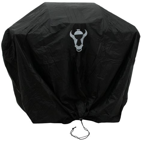 BBQ-TORO grill cover, (W) 124 x (H) 104 x (D) 51 cm, grill cover