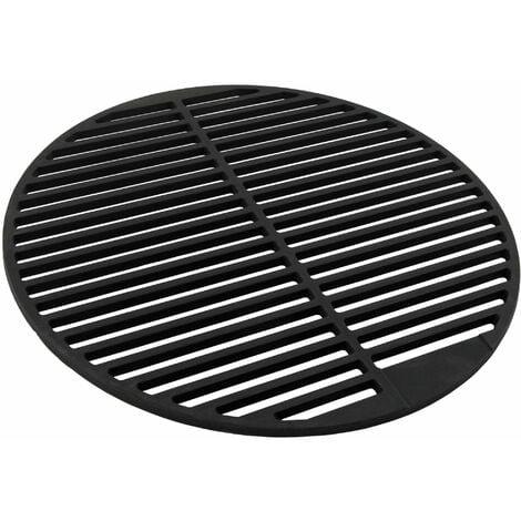 BBQ-Toro Grille en fonte | ronde | Ø 54,5 cm | émaillée