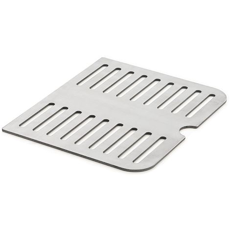 BBQ-TORO stainless steel grill grate, suitable for Weber Go Anywhere