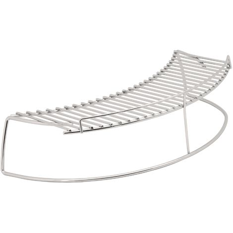 BBQ-TORO warming rack, for Ø 57 cm kettle grill and more