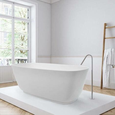 BC Designs Projekt Divita Bath Polished 540mm X 720mm