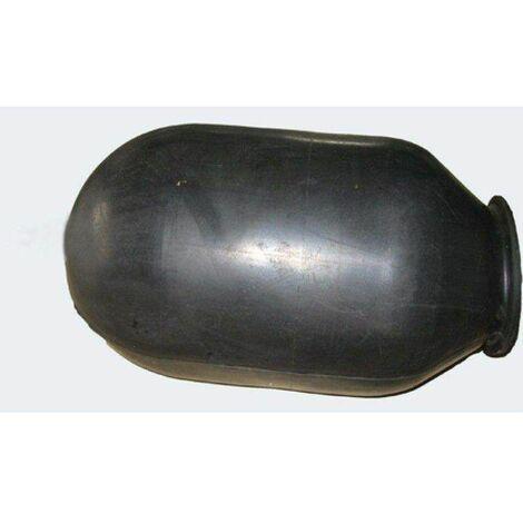Bc-elec - 50603 Membrana para vaso de expansion, bomba domestica 20-24L