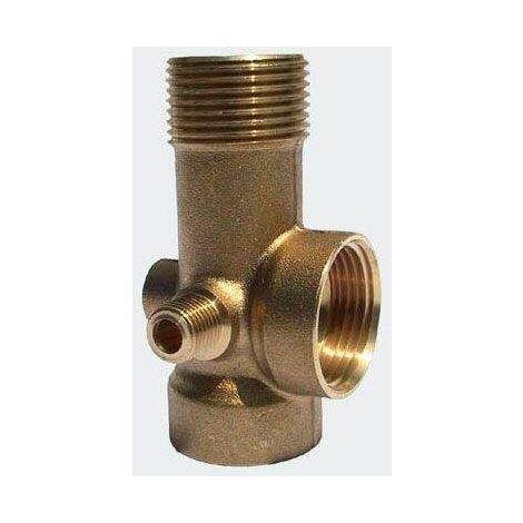 Bc-elec - 50631 5 way splitter pour récipient sous pression