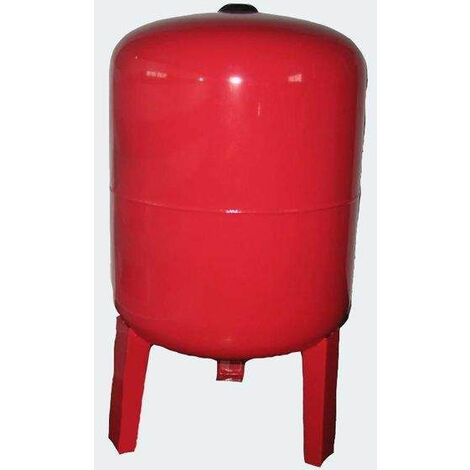 Bc-elec - 50642 Ballon pour pompe à eau à usage domestique 50L - Rose