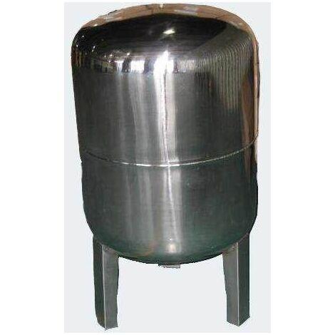 Bc-elec - 50648 Ballon pour pompe à eau circuit 100L - Gris