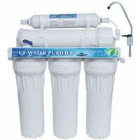 Bc-elec - 50805 Filtre à eau en 5 étapes
