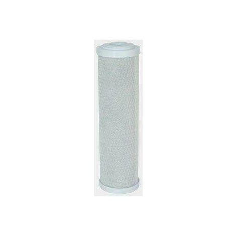 Bc-elec - 50825 Bloc filtre de charbon actif 10'', CTO-10B