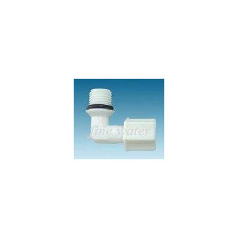 Bc-elec - 50854 Montage Jaco 90° 1/4 x 1/8 AG