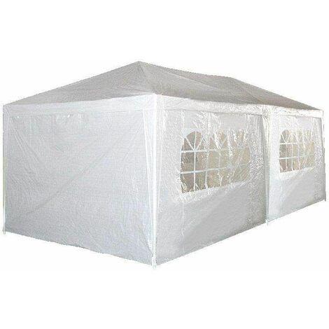 Bc-elec - 5300-0001 Tonnelle, Barnum, Pavillon de Jardin, Chapiteau 6 X 3 M