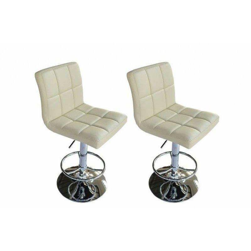 Bc elec  bc duo coppia di sgabelli alti sedie da bar