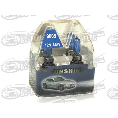 Bc-elec - AMP659005 Ampoules 9005/HB3 65W type Xenon 4000K