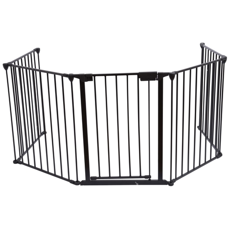 Bc-elec - B101201 Childs safety fence for chimneys or stairs, total length 3 meters