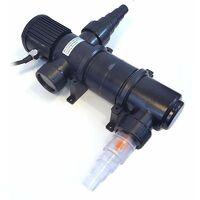 Bc-elec - CUV-211 UV11W Pond Sterilizer- UVC Basin Clarifier 11W