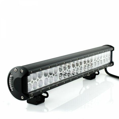 Bc-elec - F2-0024 LED high beam work light 4x4 offroad light Flood, 9-32V, 126W