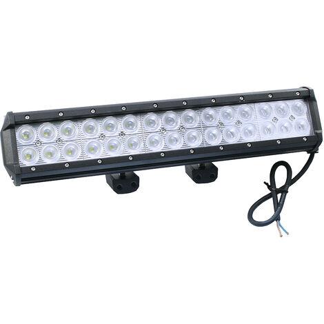 Bc-elec - GLR-3036L108W LED Long Range Lights for 4x4 & SUV, 9-32V, 108W equivalent 1080W FLOOD