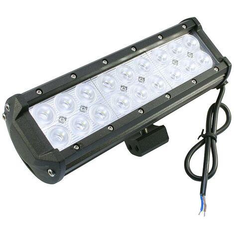 Bc-elec - GLR-3036L54W LED Long Range Lights for 4x4 & SUV, 9-32V, 54W Equivalent 540W FLOOD