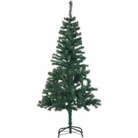 Bc-elec - HPBD-3 Árbol de Navidad artificial verde 310 ramas / 150cm