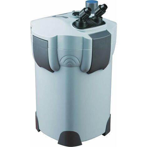 Bc-elec - HW-403B External aquarium filter up to 1400l / h with sterilizer 9W CUV