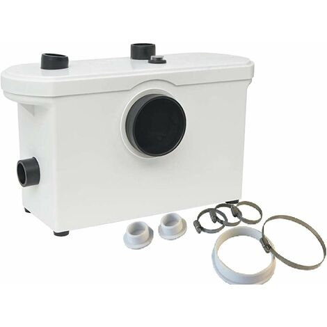 Bc-elec - MP600 Lifting unit/sewage pump toilet and sanitary 600W