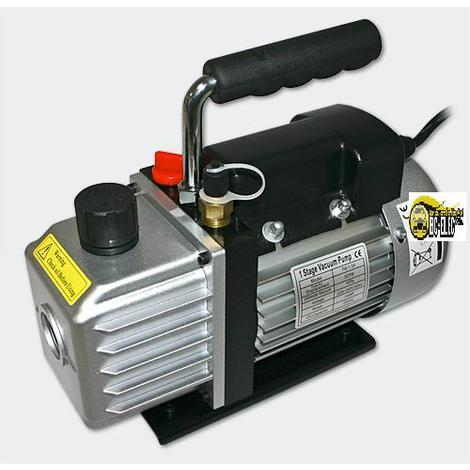 Bc-elec Pompe à dépression - Pompe à vide 30l - 1cfm / 10Pa