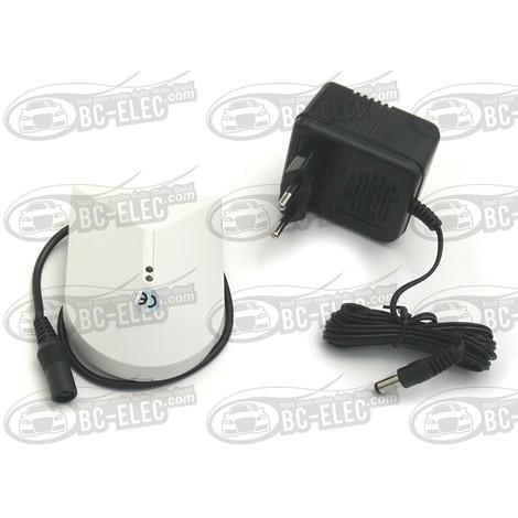 Bc-elec - SA-GB01 Détecteur de bris de glace pour alarme à apprentissage de code