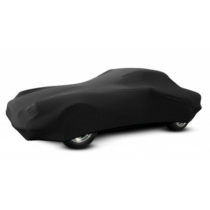 Bâche Auto intérieure pour Nissan terrano 2 court (1995 - 2004) - Noir