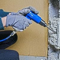 BCPV HYUNDAI Coffret marteau burineur pneumatique HCMB9
