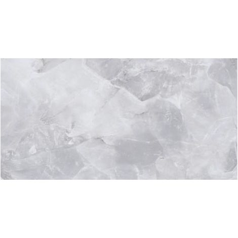 BCT Cameo Silver 24.8cm x 49.8cm Ceramic Wall Tile - BCT57802