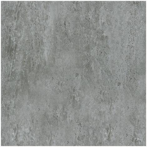 BCT High Definition Parallel Dark Grey 45cm x 45cm Porcelain Floor Tile - BCT53859