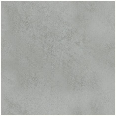 BCT High Definition Parallel Light Grey 45cm x 45cm Porcelain Floor Tile - BCT53842