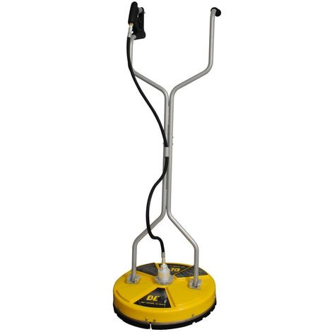 "BE Pressure Whirlaway #85.403.007 20"" Flat Surface Cleaner"