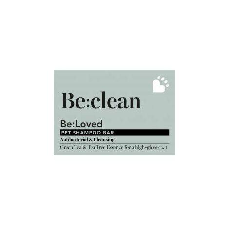 Be Shampoo Bar Antibac 100g - 676806