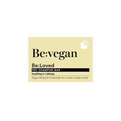 Be Shampoo Bar Vegan 100g - 676828