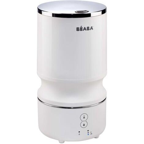 Beaba Humidificateur d'air de bébé Blanc 800 ml