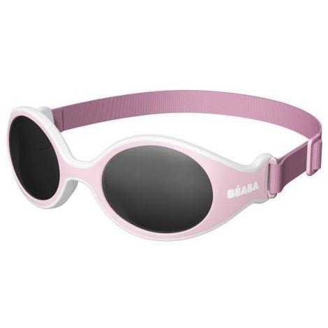prix pas cher site web pour réduction vente usa en ligne Béaba Lunettes de soleil Bandeau pour nourrisson XS - Pink - Beaba