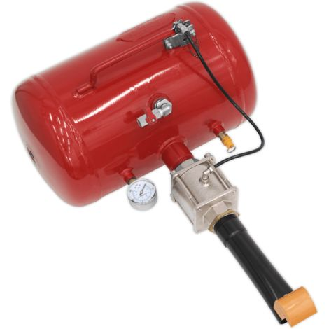 Bead Seating Tool 19ltr - Push-Button Trigger