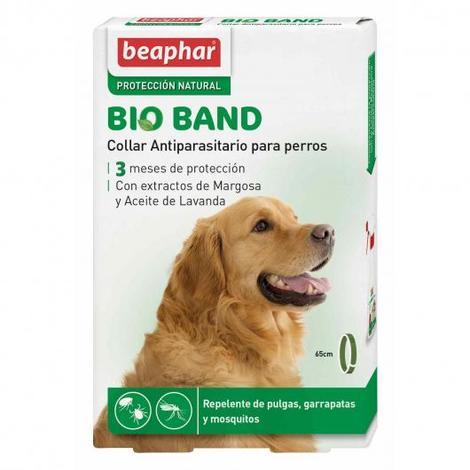 Beaphar Bio Band para perros