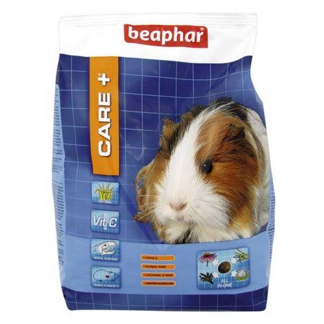 Beaphar Care Plus Guinea Pig Food (1.5kg) (May Vary)