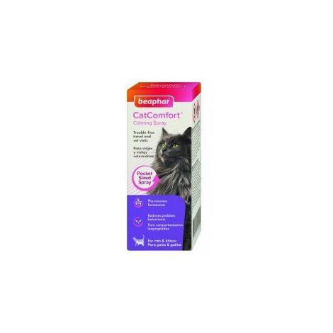 """main image of """"Beaphar CatComfort Calming Spray 30ml - 30ml - 493507"""""""