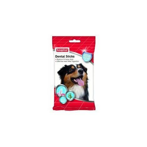 Beaphar Dental sticks for large dogs (322705)