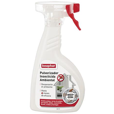 BEAPHAR Pulverizador Insecticida Ambiental, 400 ml