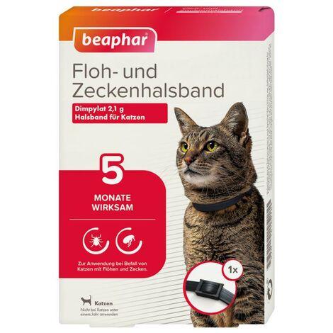 Beaphar - Ungezieferband für Katzen