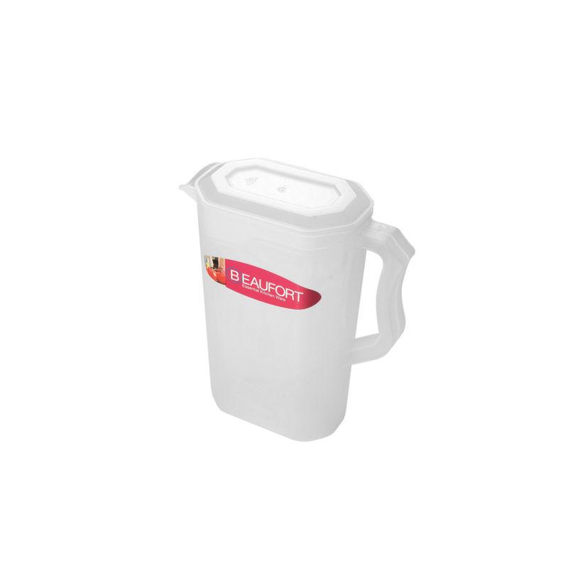Image of Fridge Water Fruit Juice Drinks Table Jug 2 Litres - Beaufort