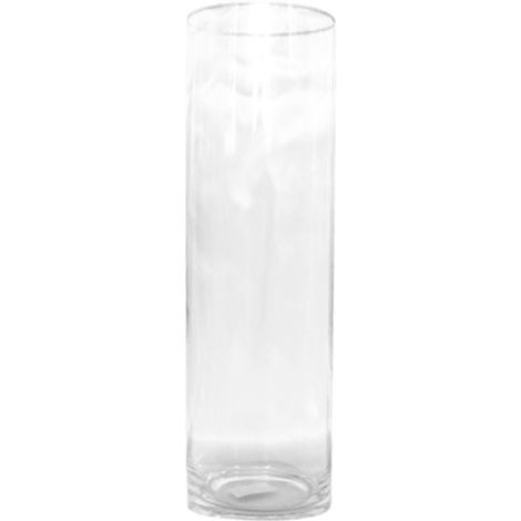 Beautiful vase,clear glass