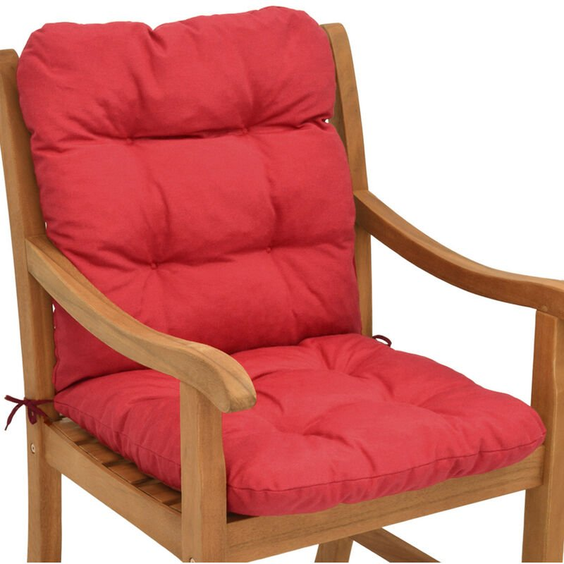 Carrée Siège//Chaise//siège//Coussin//Coussin d/'assise de rechange tissu référence