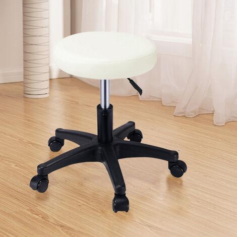 Beauty Salon Swivel Adjustable Massage Stool Chair