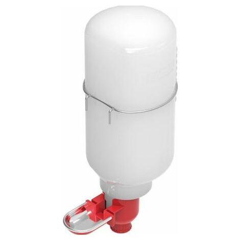 Bebedero Mini con botella 2L