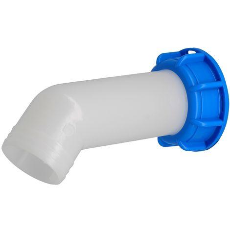 Bec de vidange (prolongateur) 2 pouces (56 mm) pour cuve à eau - S60X6