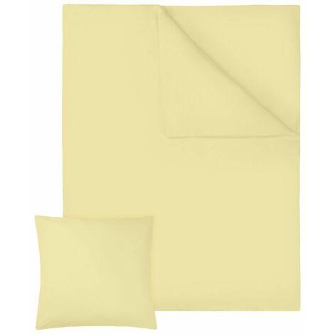 Bedding set cotton sheets 200x135cm 2 PCs - bedding, bed linen, single duvet cover