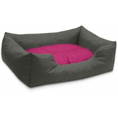 BedDog® colchón para perro MIMI S hasta XXXL, 26 colores, cama, sofá, cesta para perro